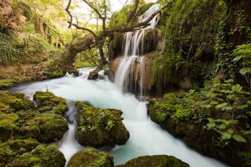 Duden Falls