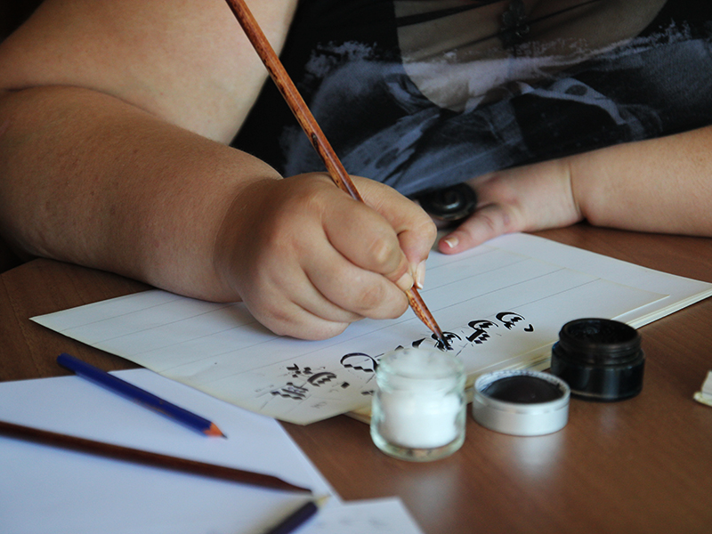 Turkish and Ottoman Calligraphy Lessons & Workshops In Istanbul
