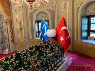 Ertugrul Ghazi Tomb Dirilis Tours from Istanbul