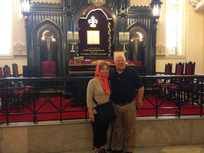 Full Day Jewish Heritage Tour in Istanbul