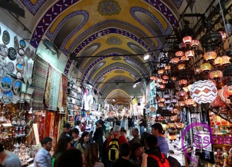 Spice Bazaar and Asian Side of Istanbul Food Tour