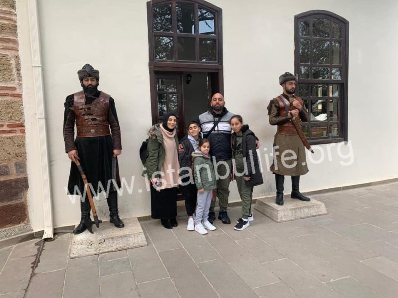 Ertugrul Ghazi Kurulus Osman Sogut Inegol and Bursa Full Day Private Tour