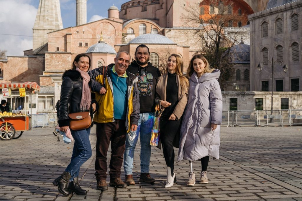 Street Photography Workshops in Istanbul