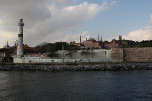 Bosphorus 2 Hours Boat Tour in Istanbu