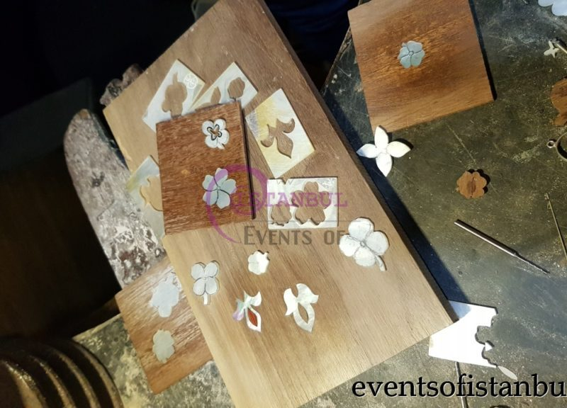 Jewelry Making Workshop in Istanbul