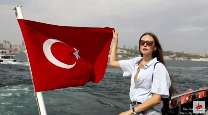Istanbul Summer 2020 Photo Shots