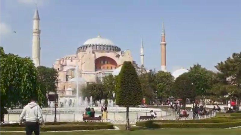 Sultanahmet Walking Tour