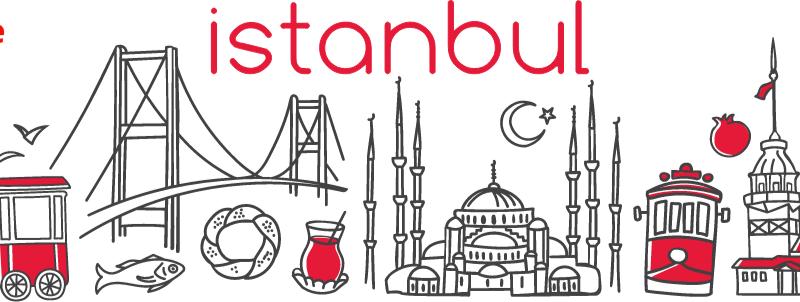 Merhaba! Welcome to Türkiye – A true culinary paradise!