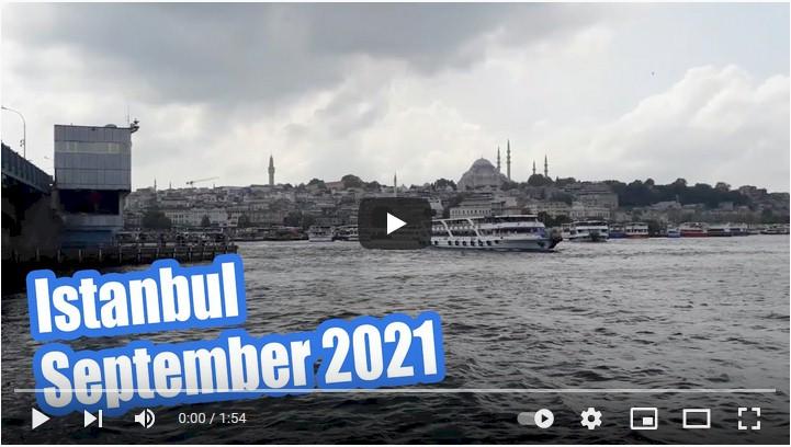Live Istanbul, Istambul, Estambul, Стамбул, Galata Bridge